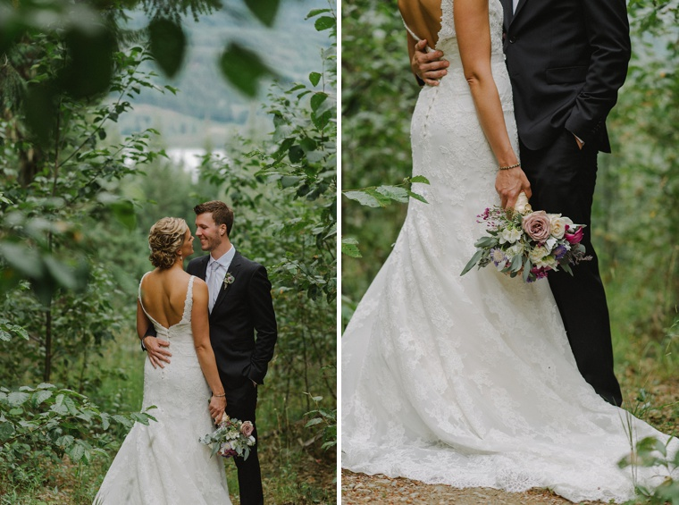 unique whistler wedding photography