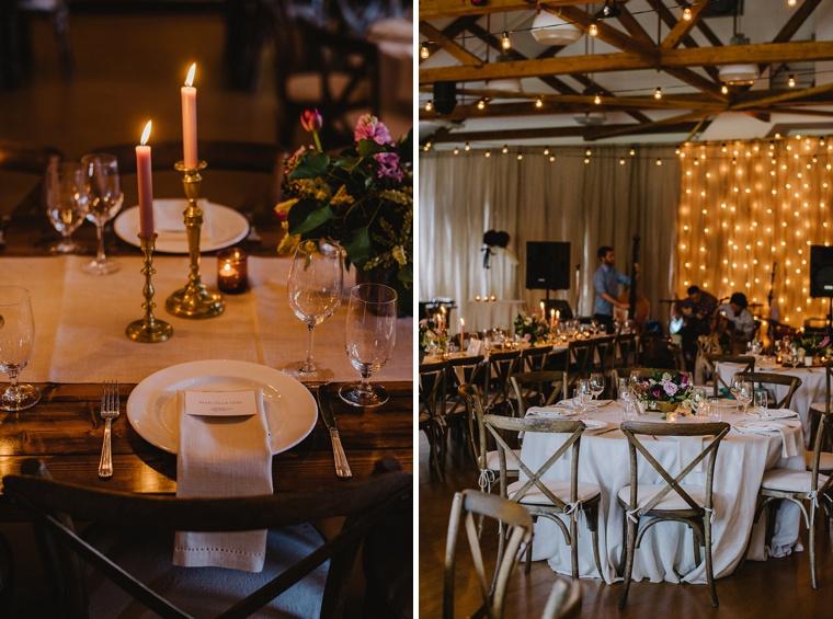 unique vancouver wedding venue