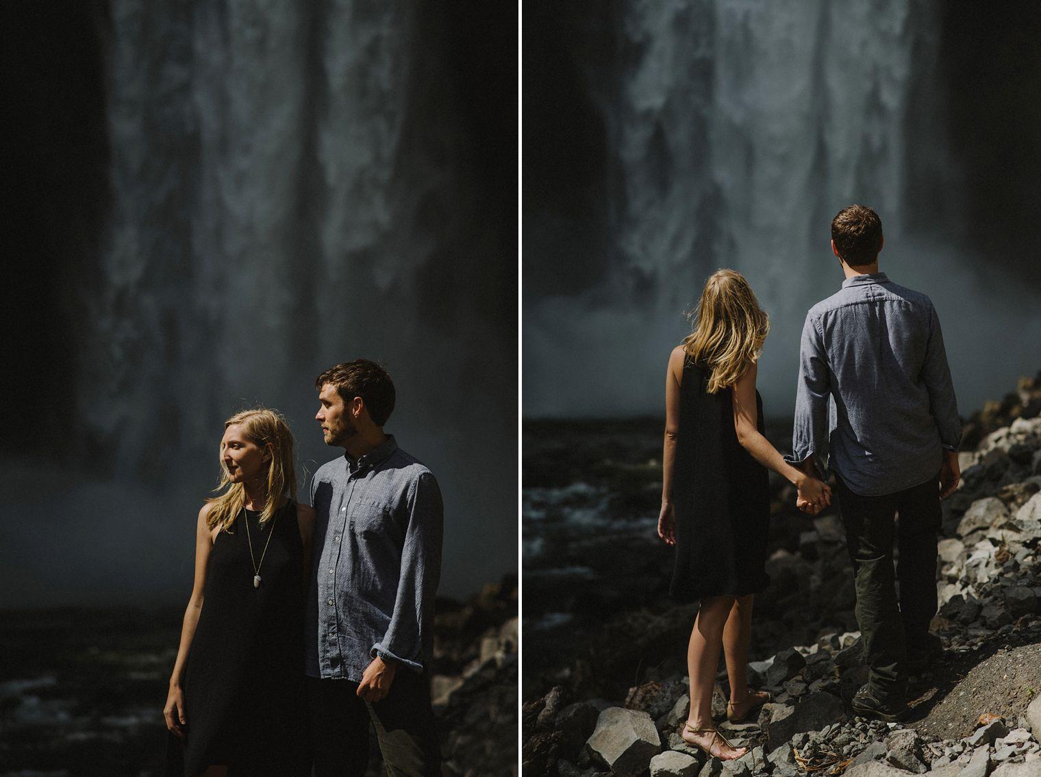 whistler waterfall engagement