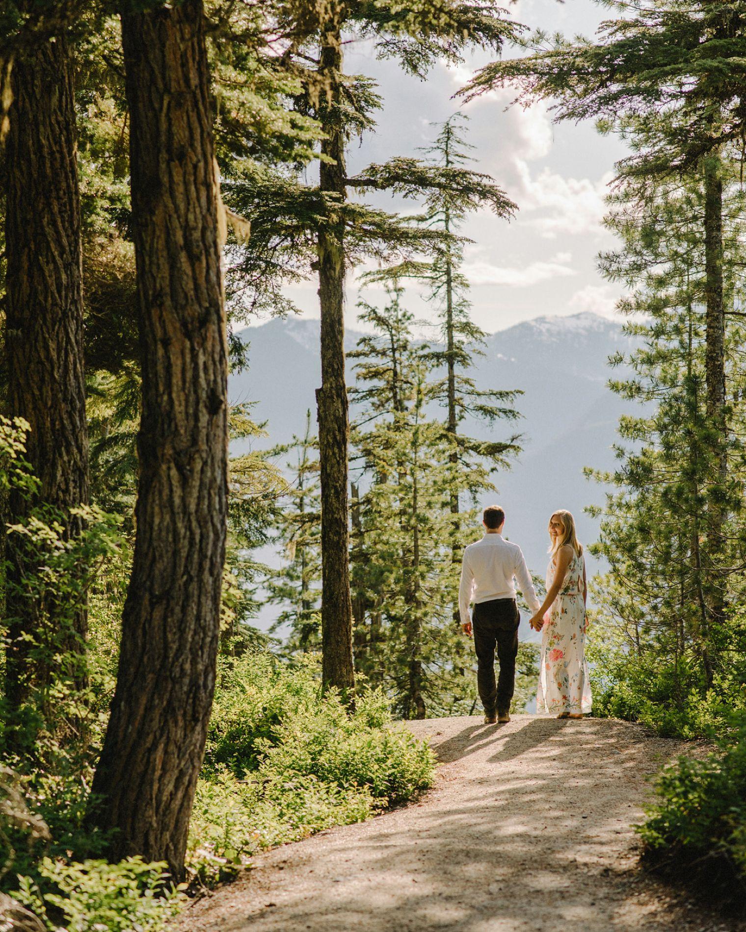 whistler forest engagement