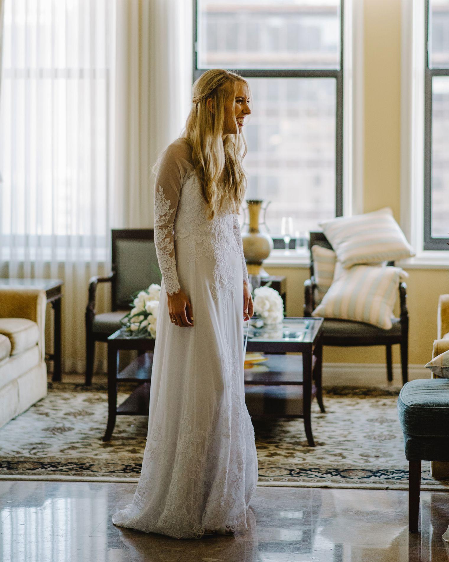 fairmont vancouver suite wedding