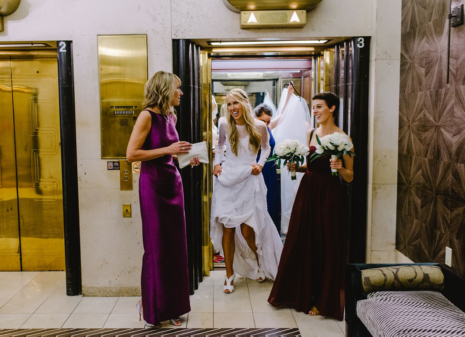 fairmont vancouver hotel wedding