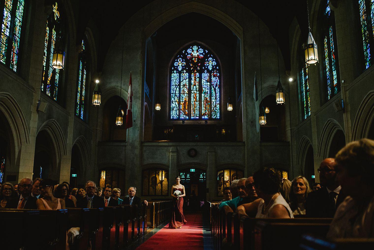 st andrews wesley united church wedding
