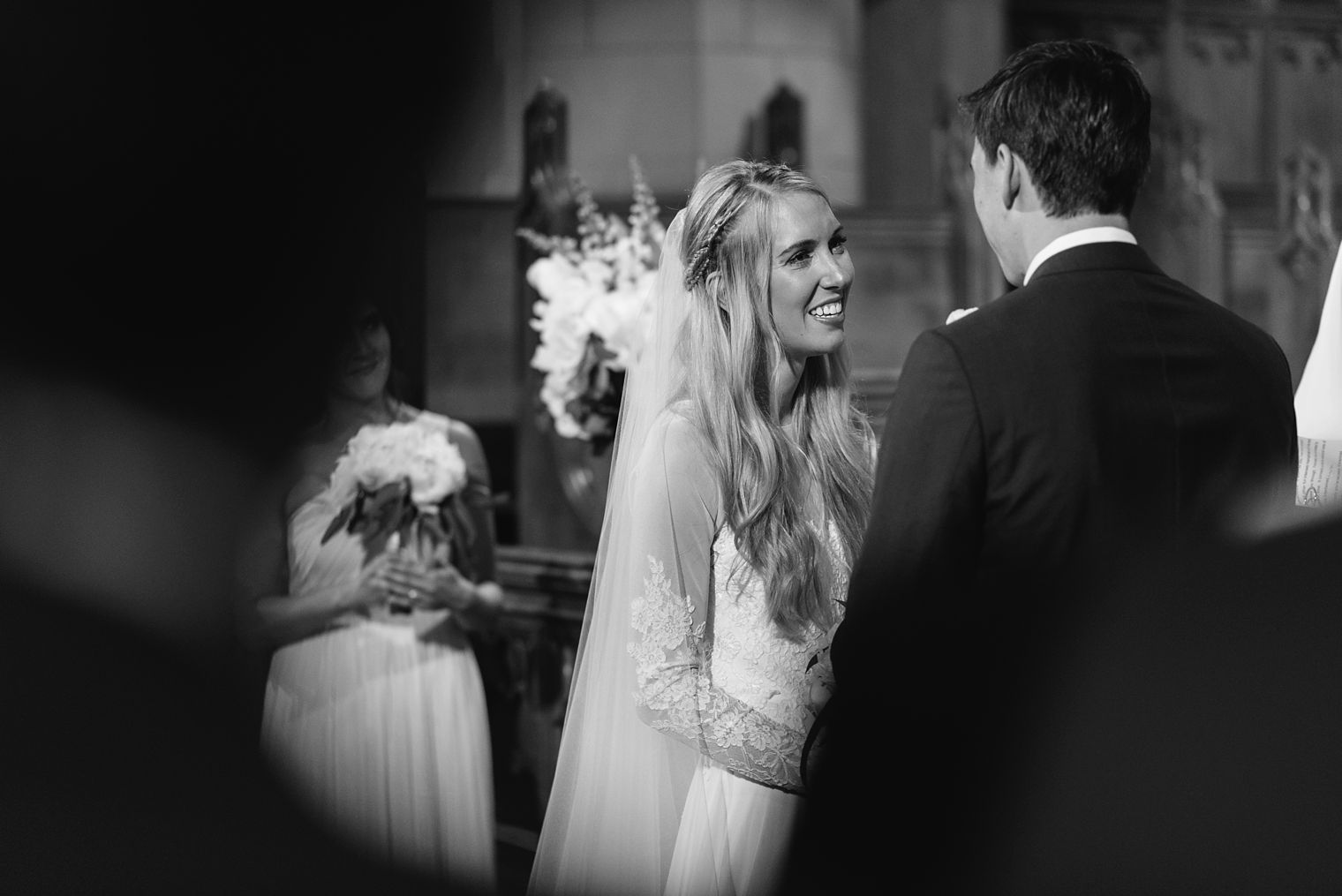 vancouver cathedral wedding