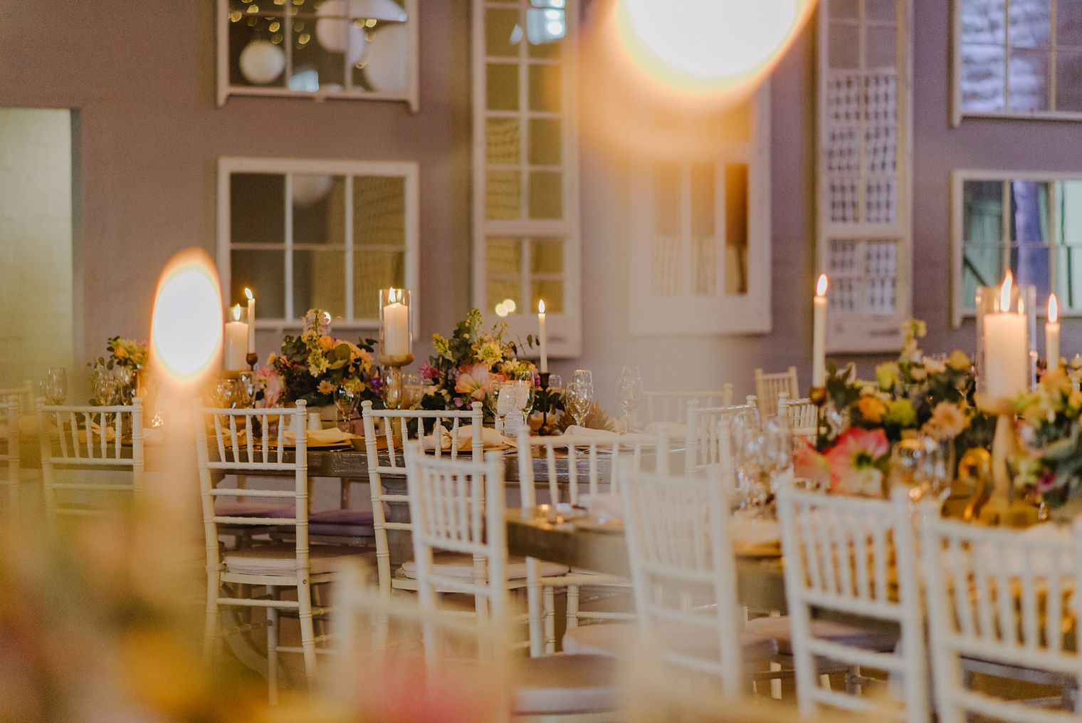 orchards wedding venue details