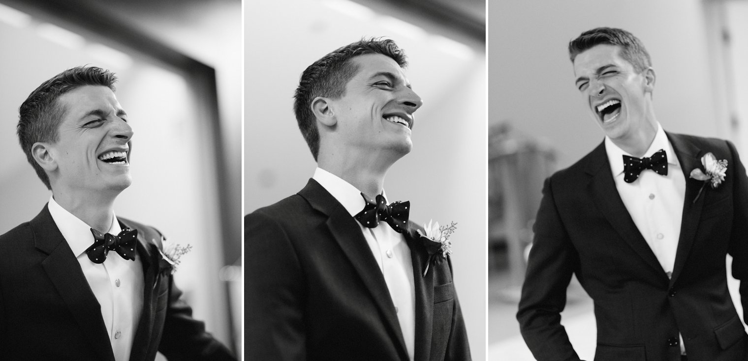best groom reaction to seeing bride