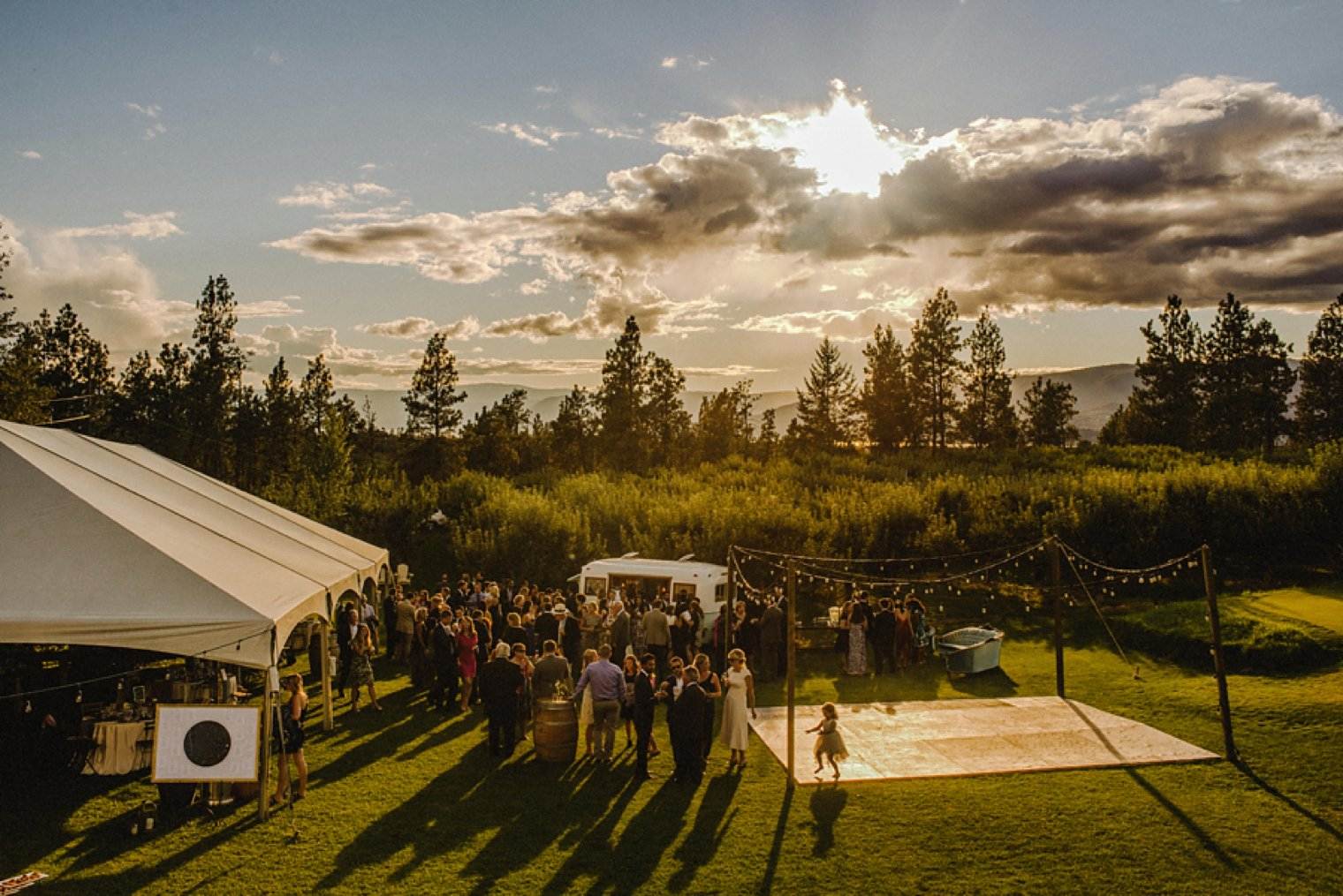 best kelowna wedding venue