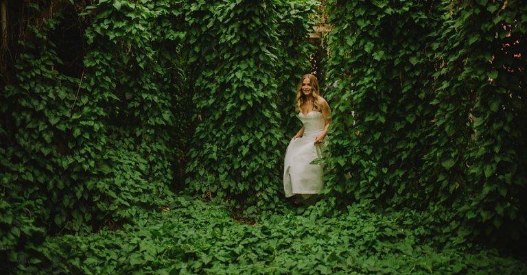 unique vancouver wedding portrait locations