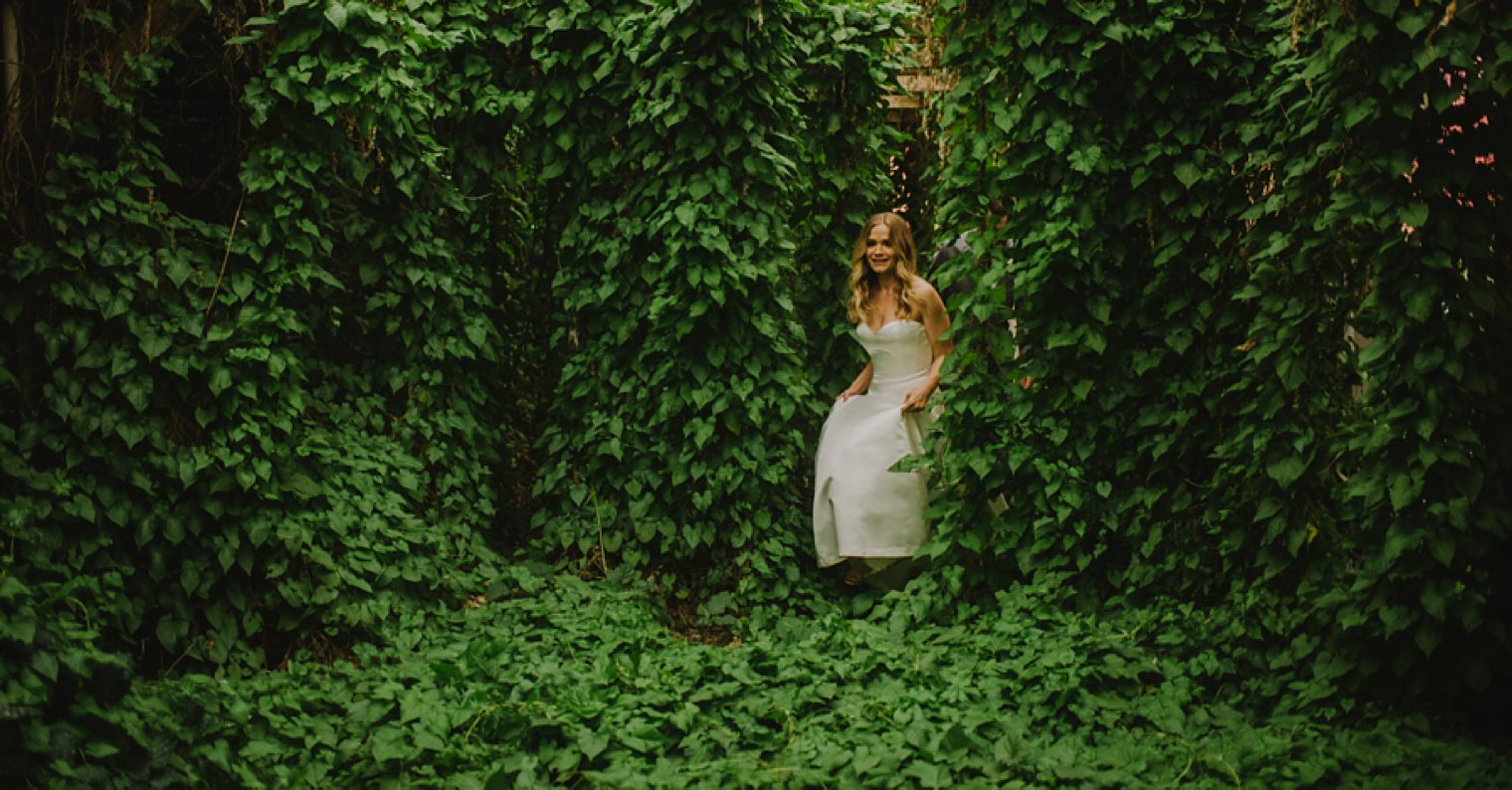 unique vancouver wedding portrait locations