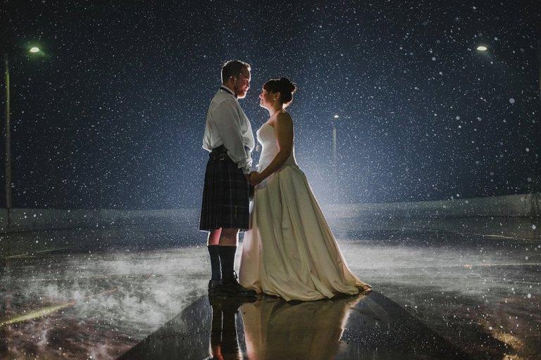quesnel wedding photographer