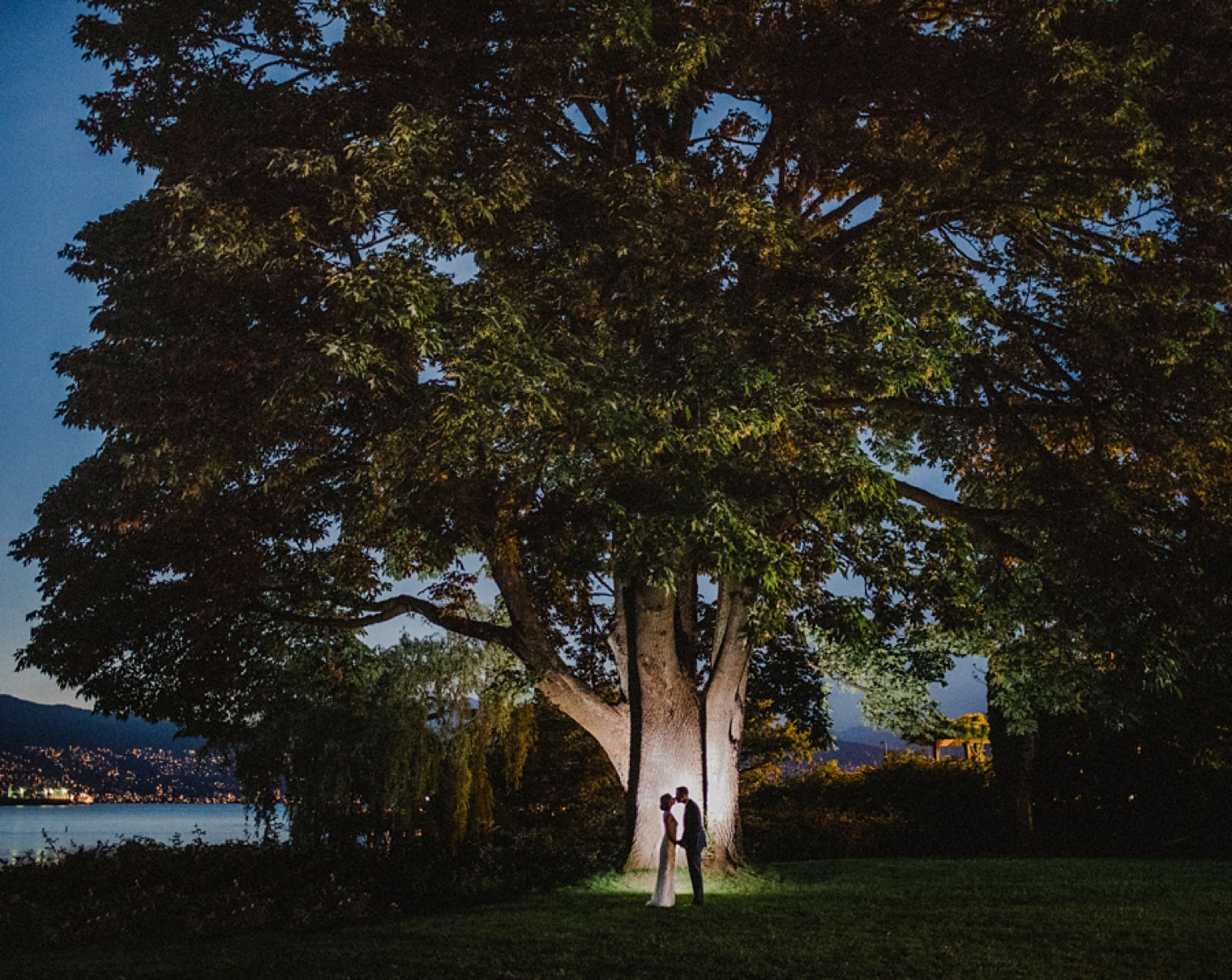unique brockhouse wedding portraits