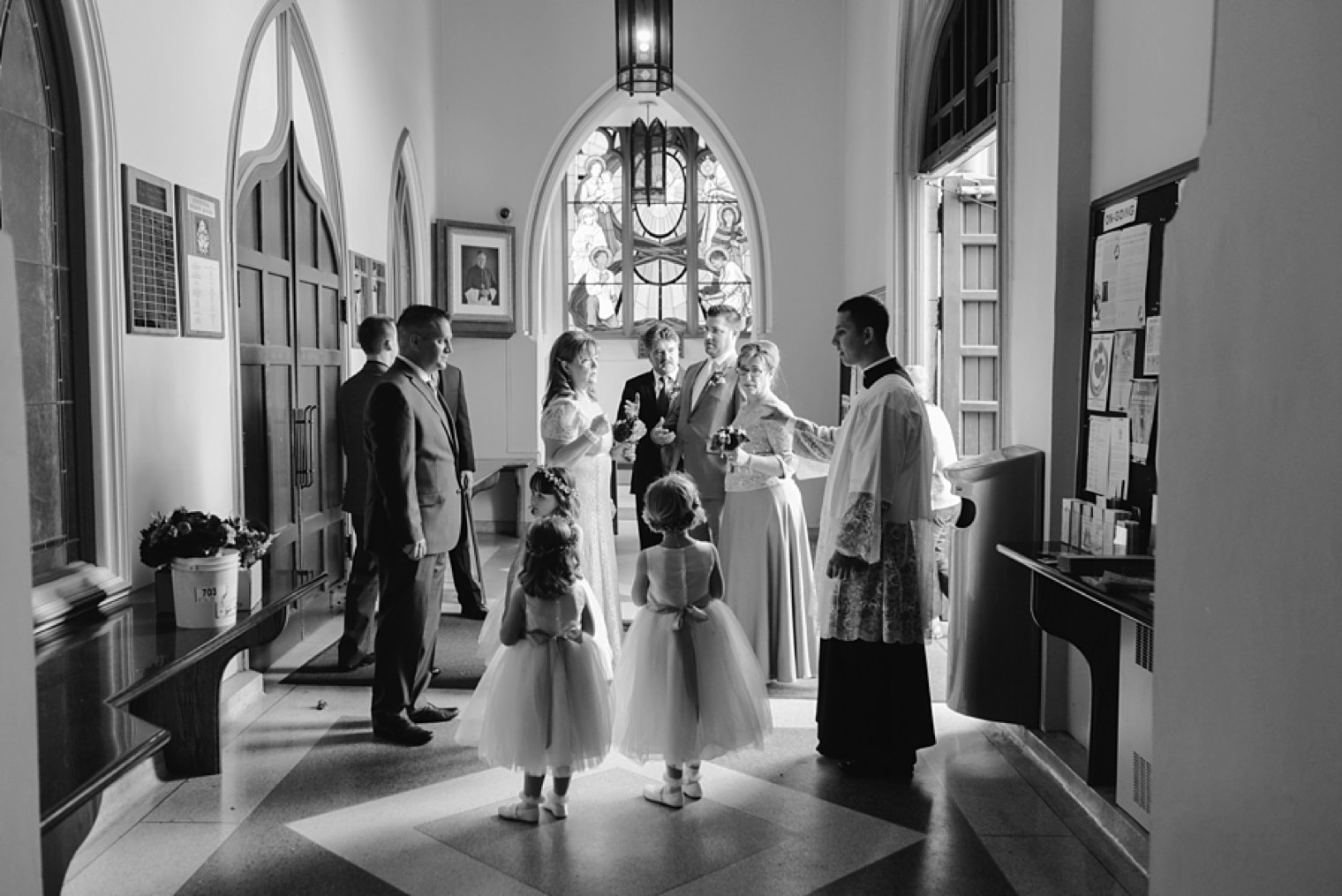 best candid wedding photos of children
