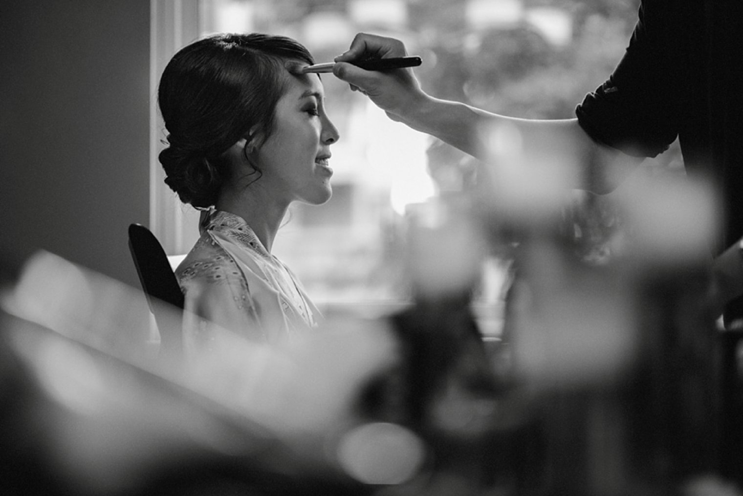 vancouver chinese bride prep