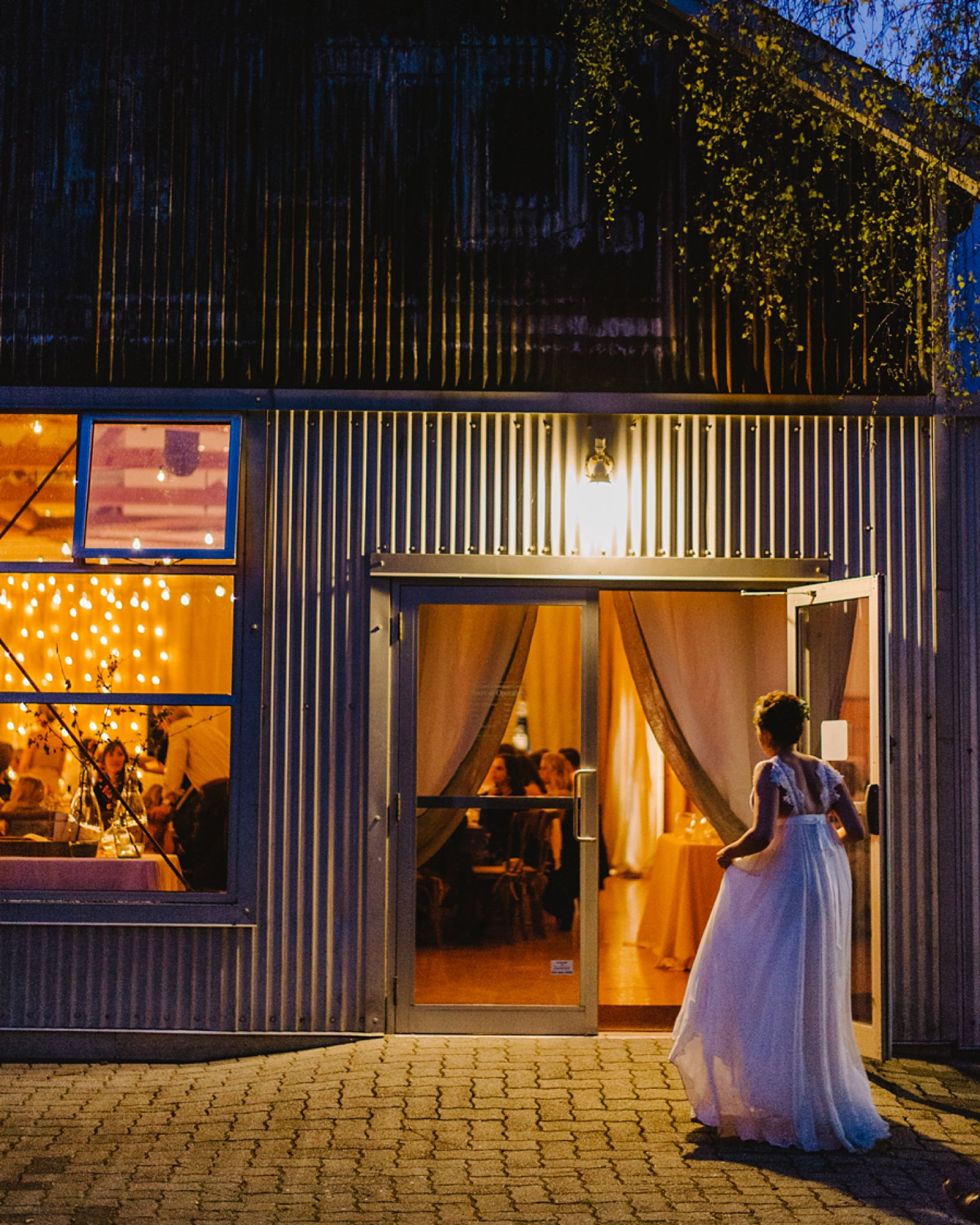 granville island wedding venue