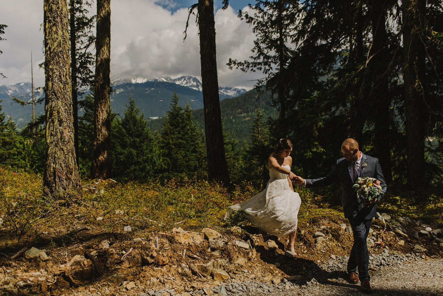 whistler destination wedding
