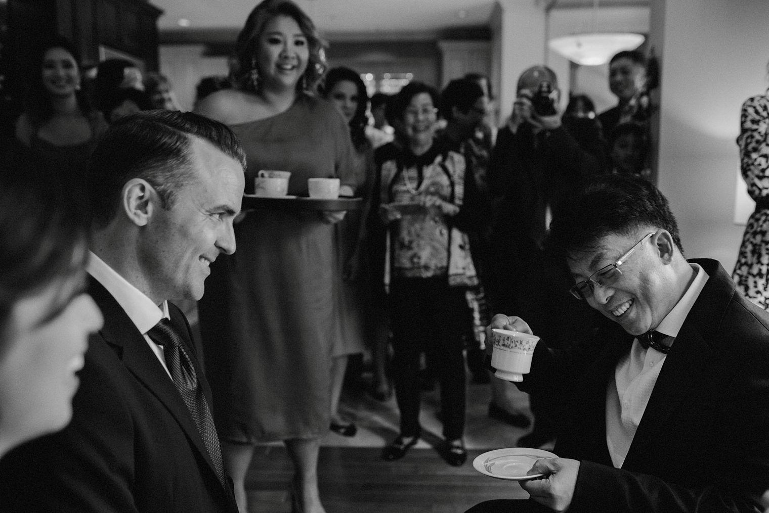 vancouver documentary wedding photographer
