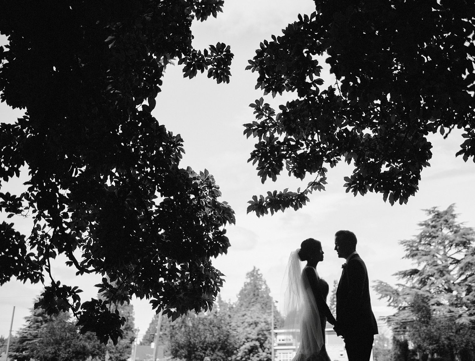 marine drive park wedding