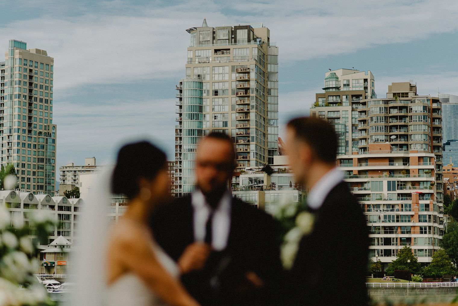best wedding venue overlooking vancouver