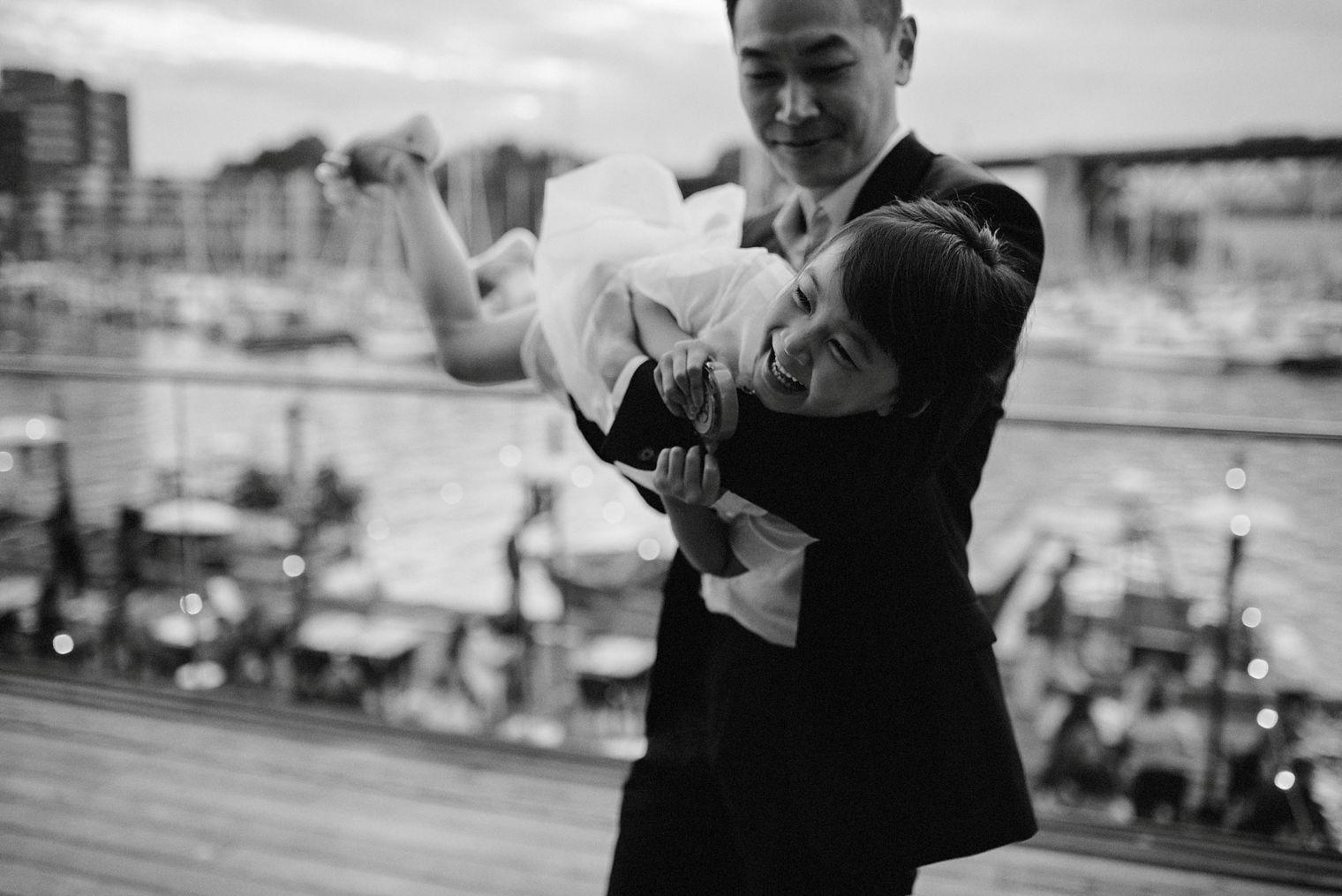 candid vancouver wedding photography
