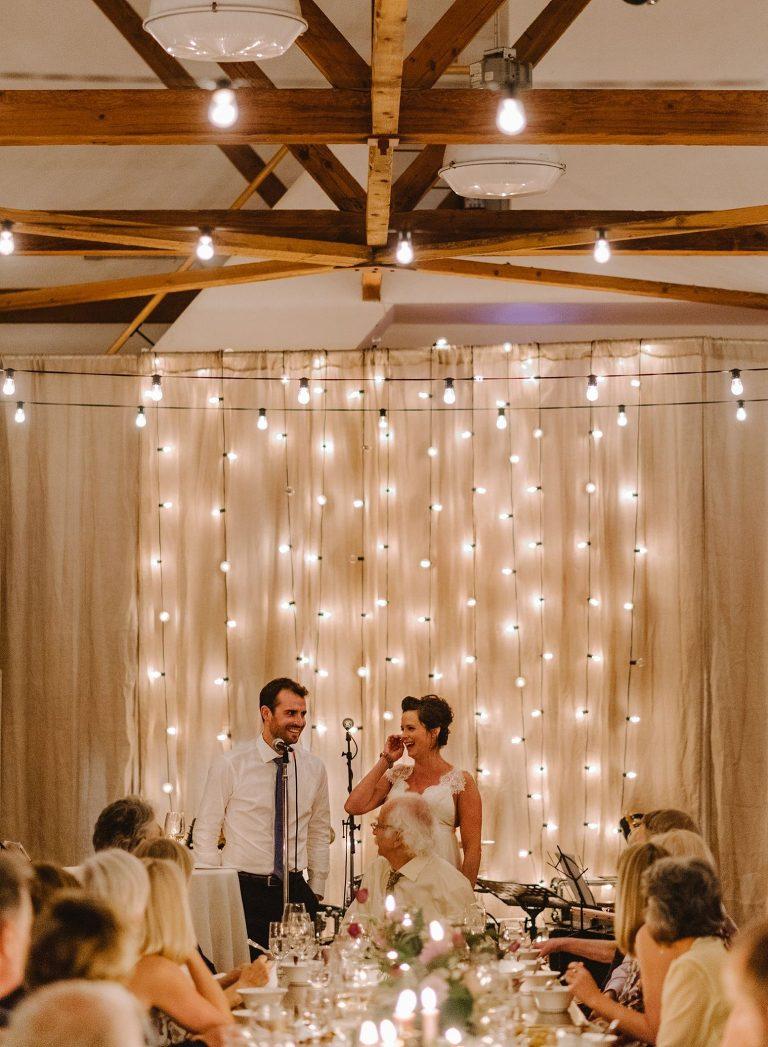 false creek community centre wedding reception