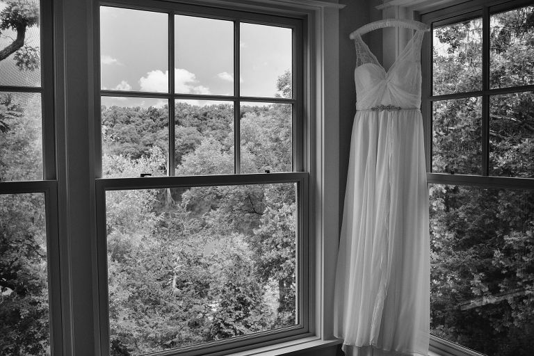 wisconsin lake country wedding