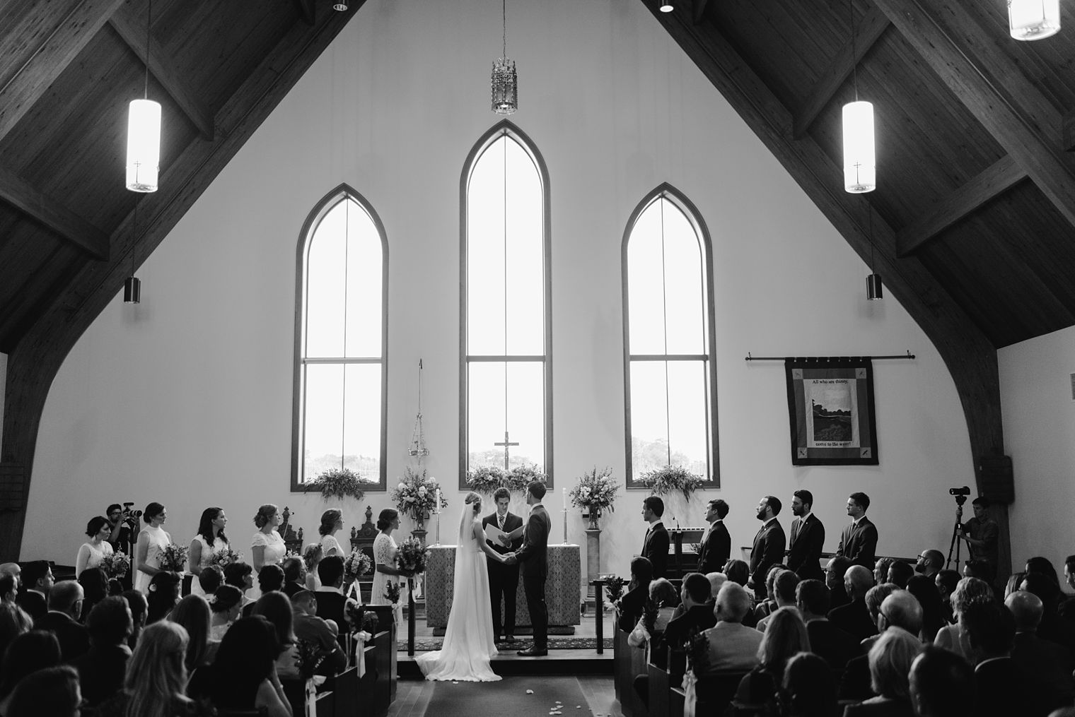 dousman wedding ceremony