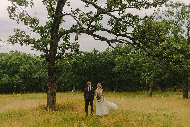 lapham peak wedding portait