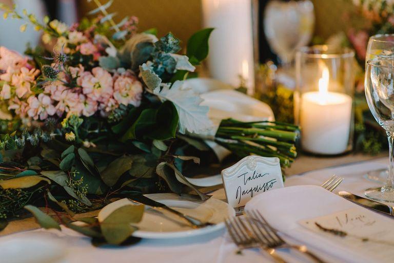 wedding details at Occonomowoc wedding