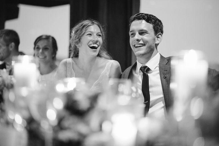 Occonomowoc wedding reception