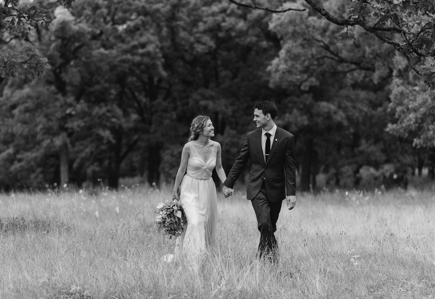 Occonomowoc wedding photos