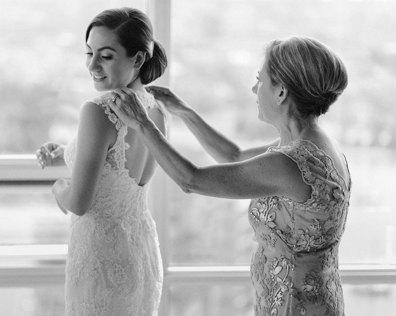 vancouver penthouse wedding