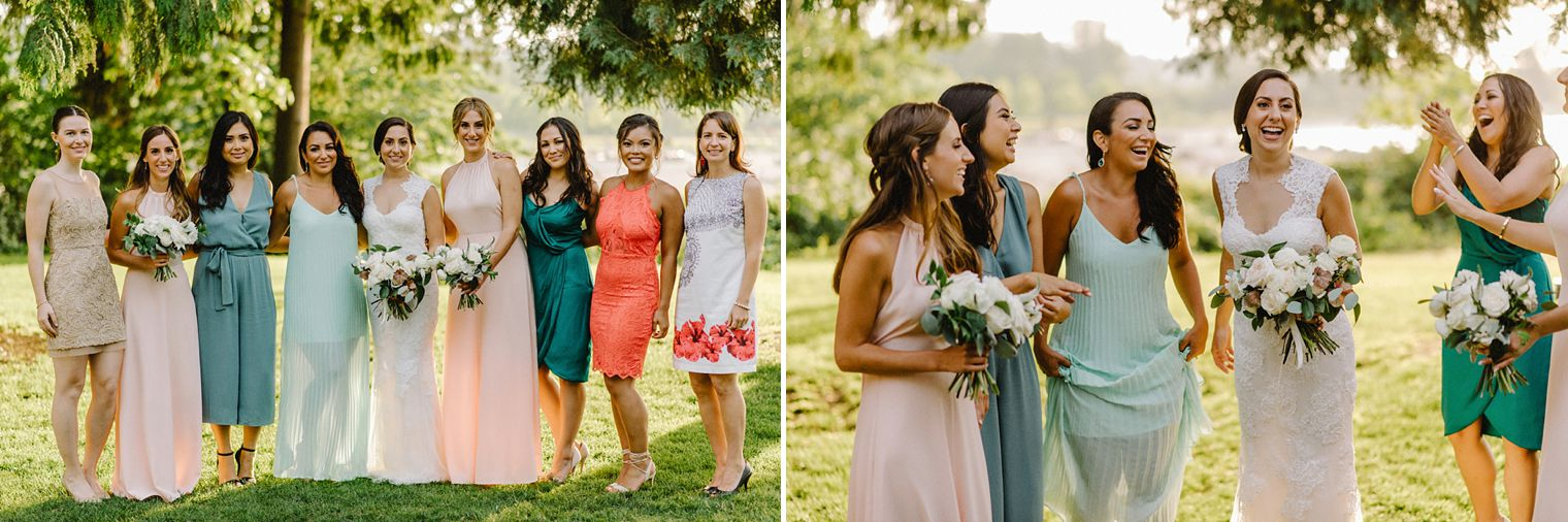 best candid vancouver wedding photography