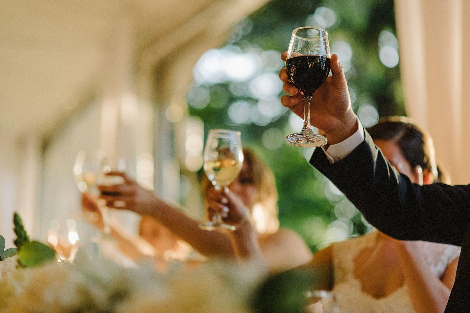 brock house vancouver wedding details