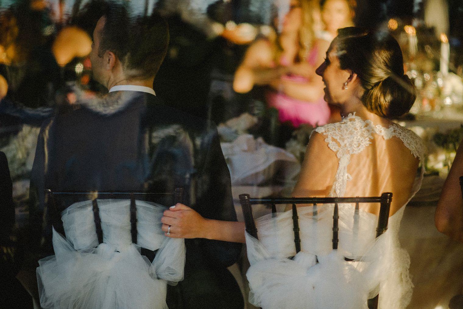 brock house wedding reception
