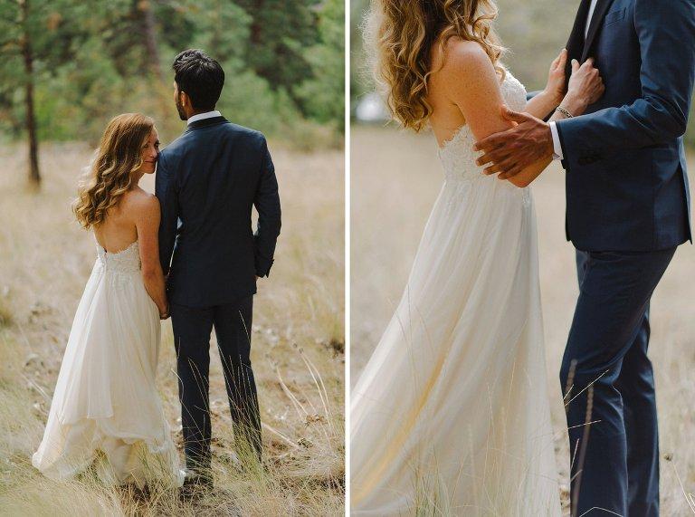 best kelowna wedding portraits