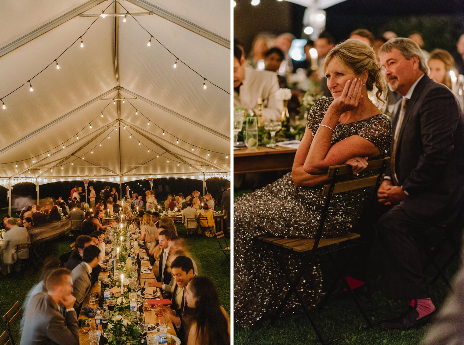 kelowna tent wedding