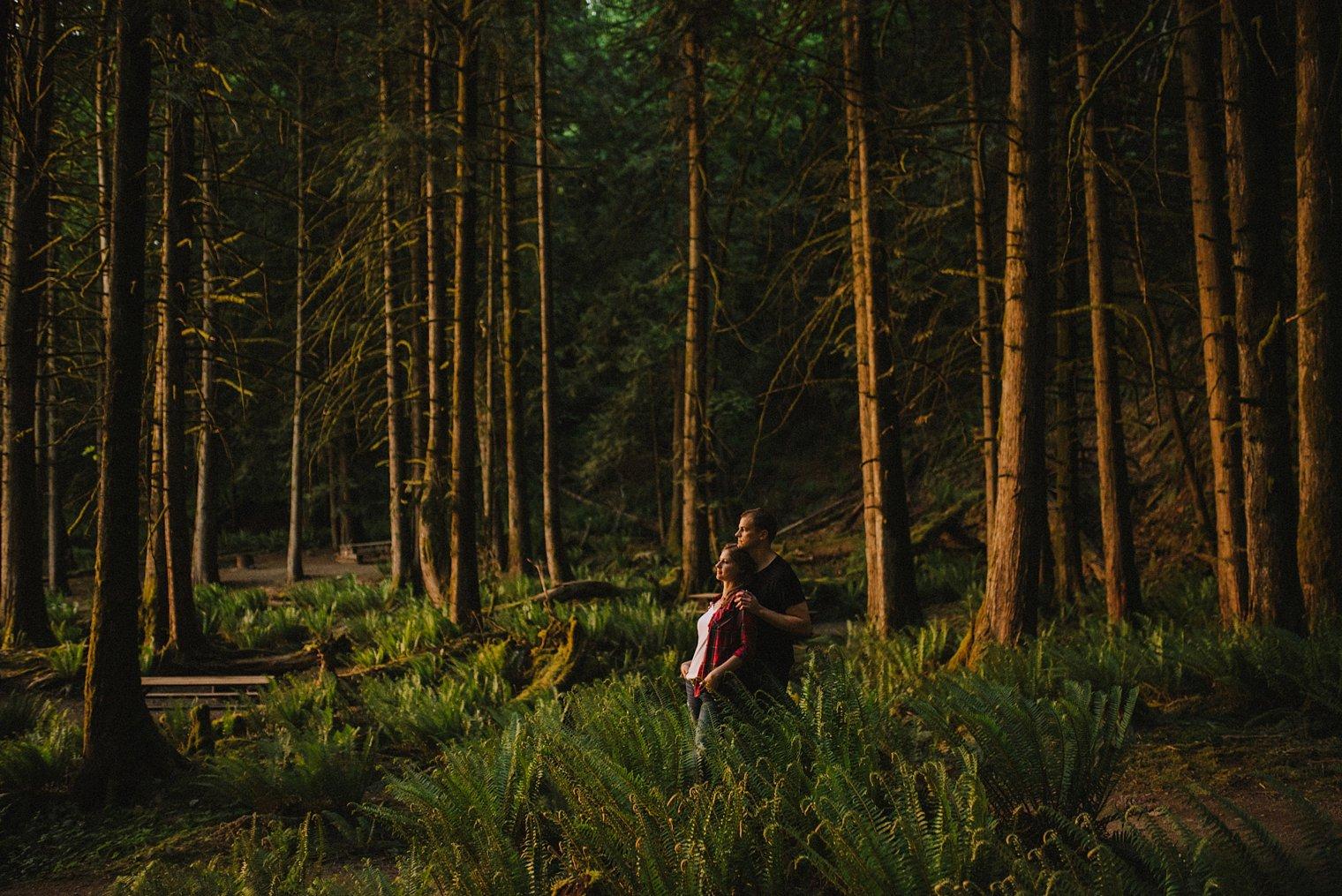 chilliwack forest engagement