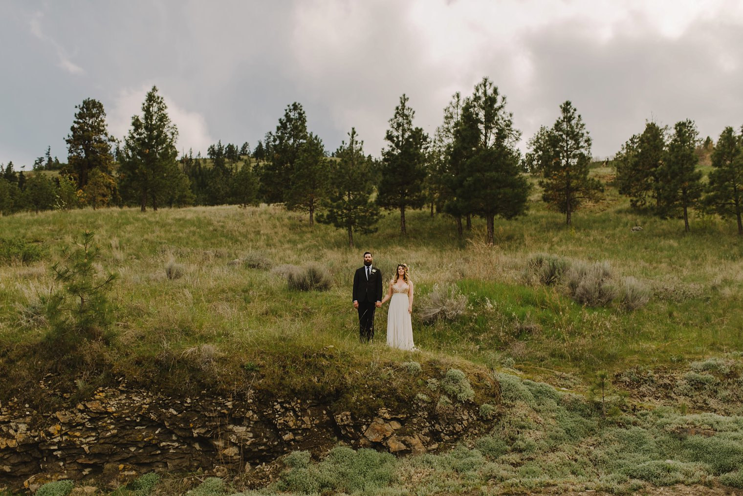 Okanagan wedding Photographer