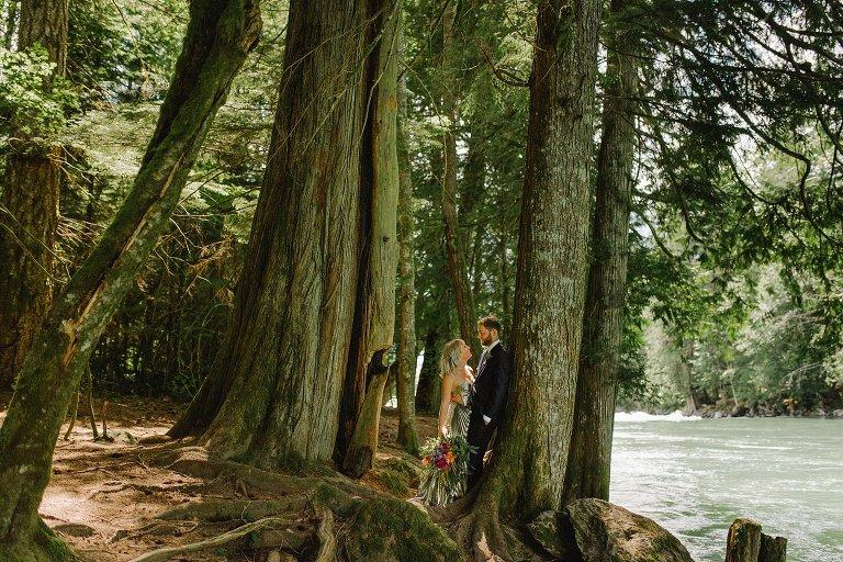 squamish wedding photographer