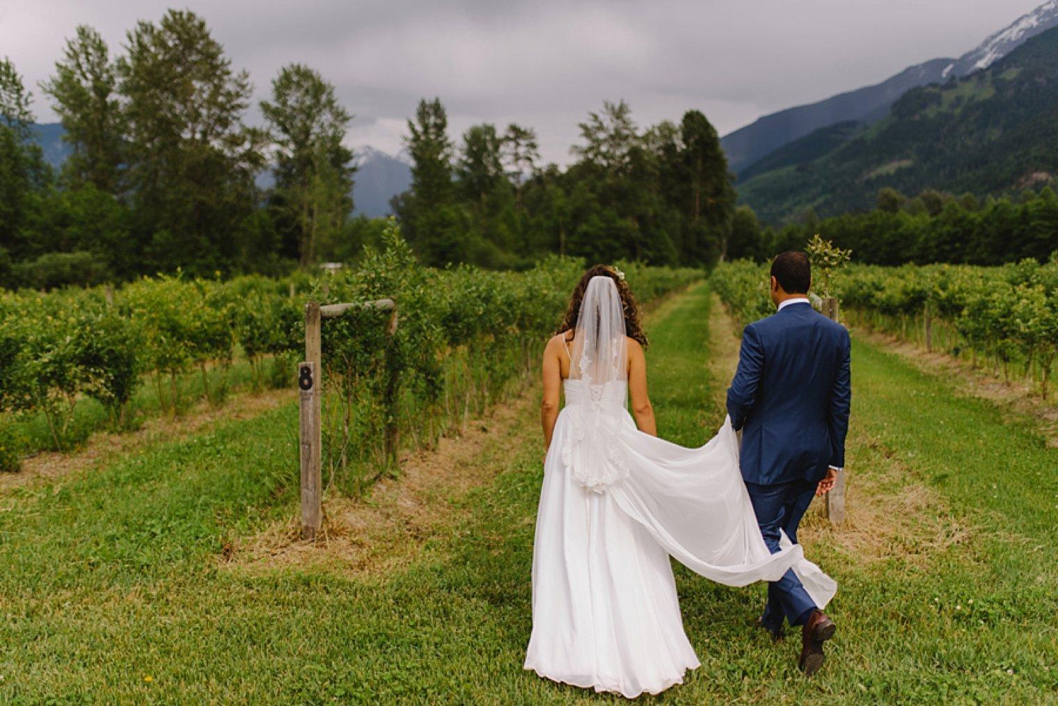 pemberton wedding photographer