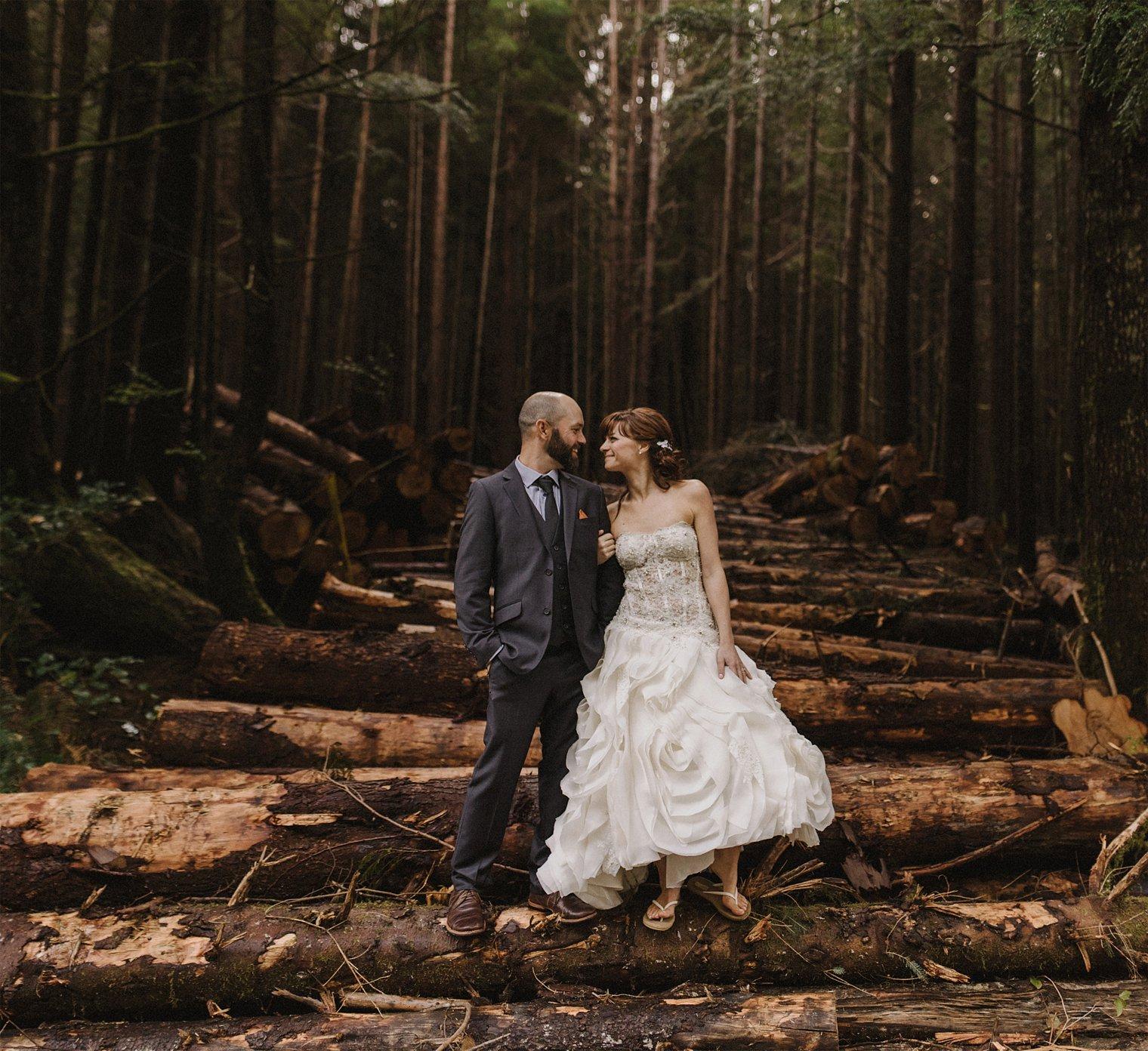 tofino wedding photographer