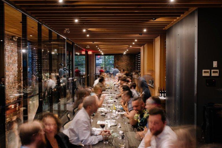 best vancouver restaurant wedding venue