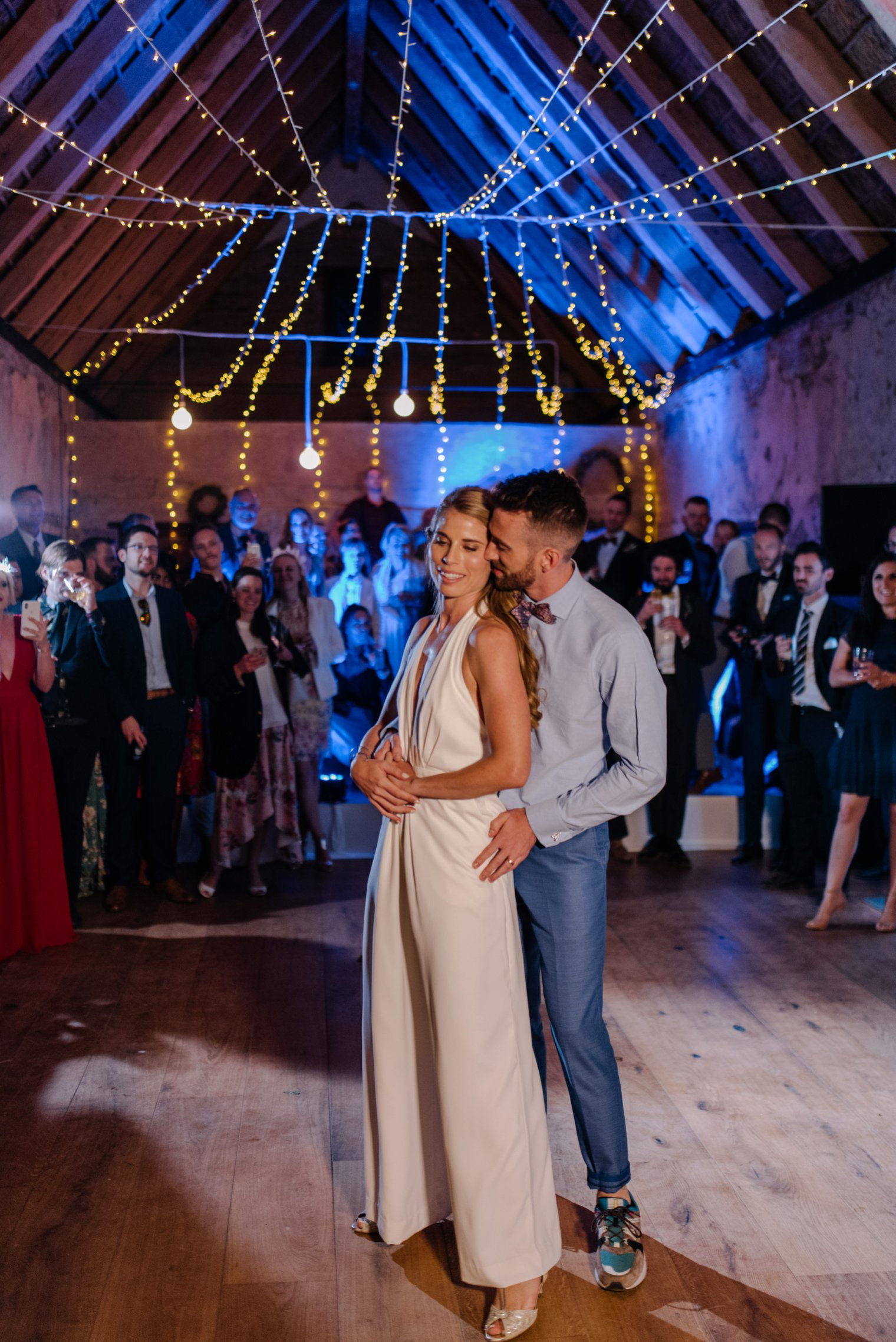 first dance at babylonstoren