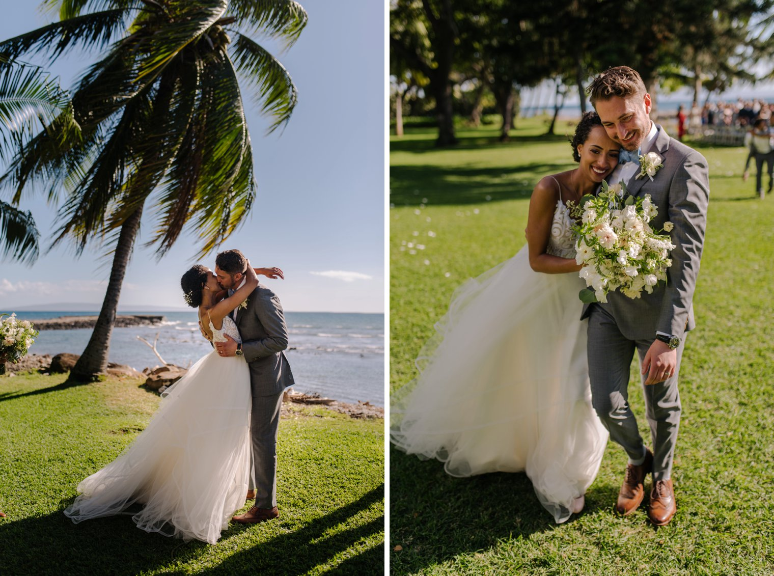 best olowalu plantation house wedding