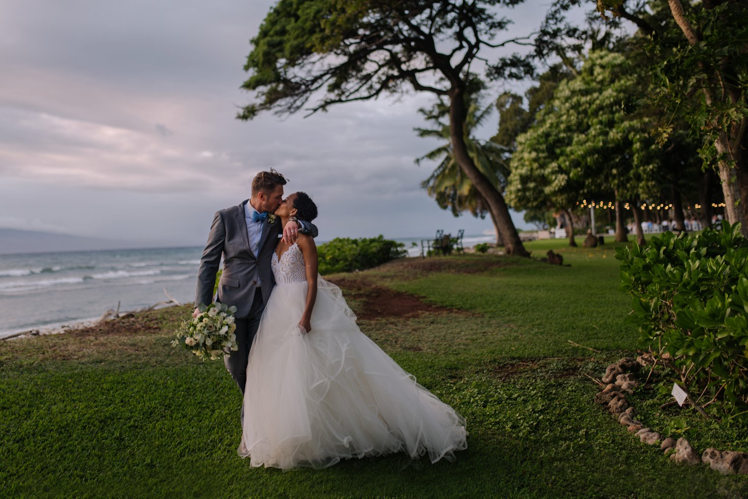 best olowalu plantation house wedding