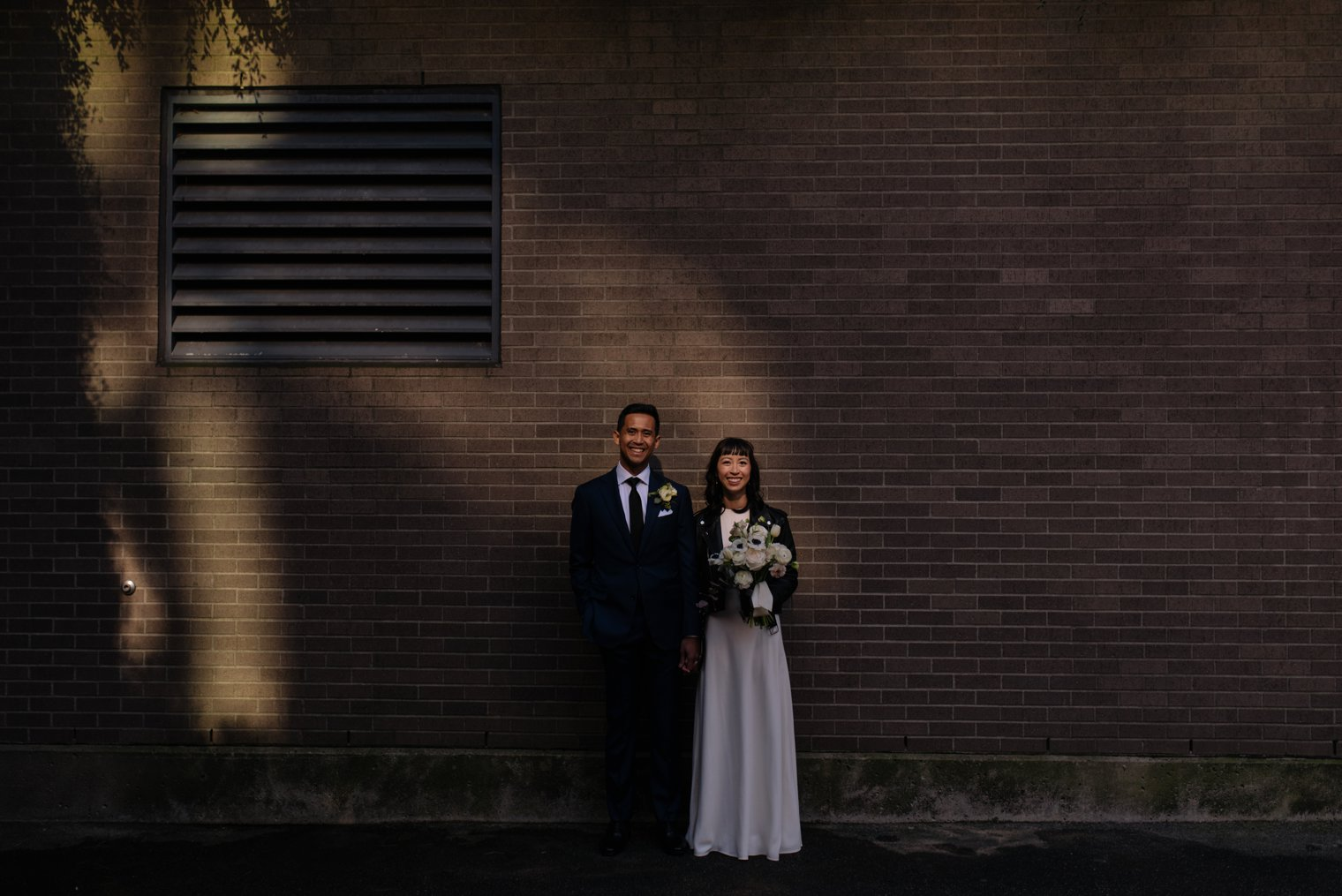 yaletown wedding photos