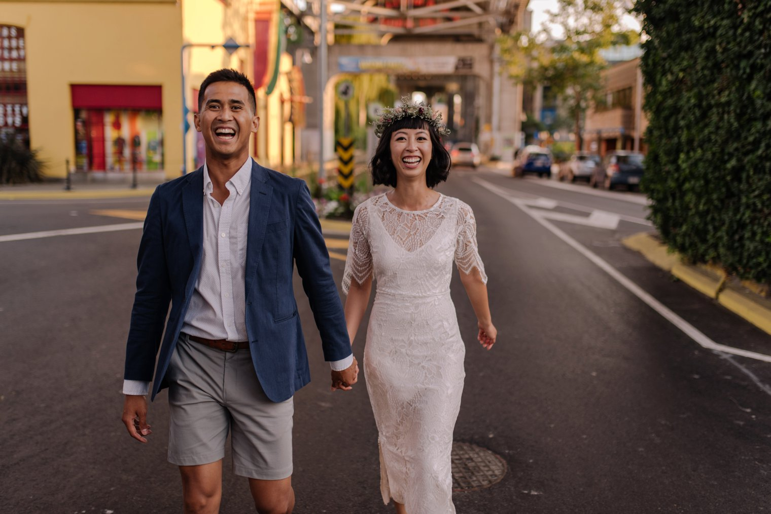 urban engagement photos in vancouver