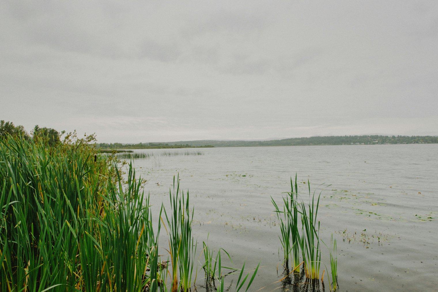 dragon lake quesnel bc