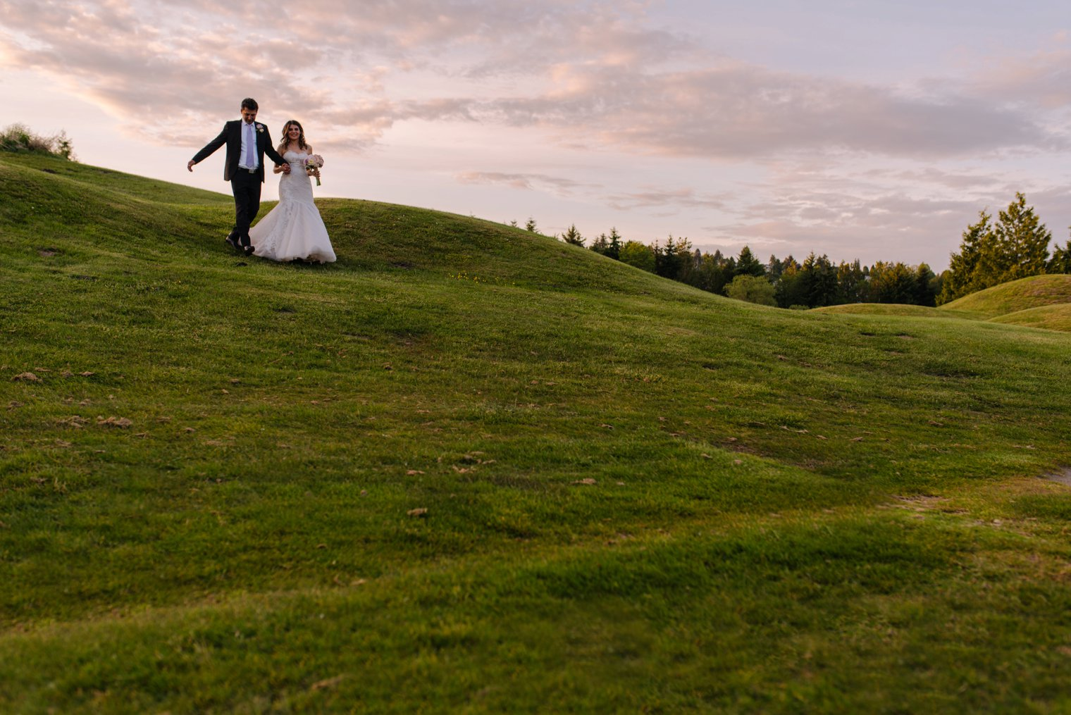 riverway golf club wedding
