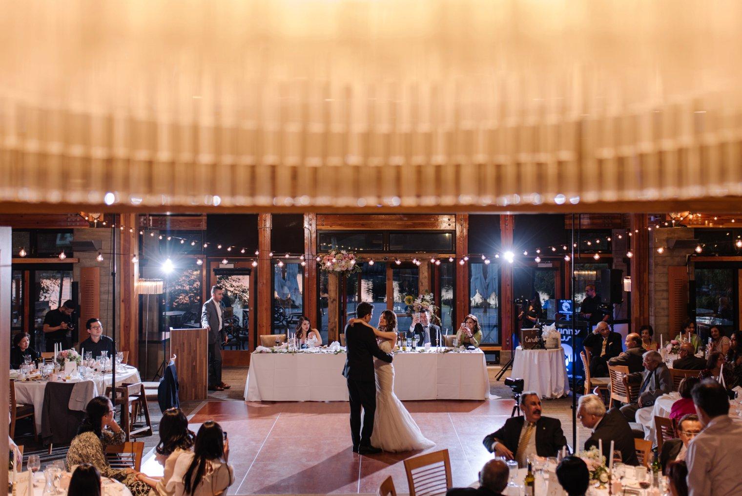 best indoor reception venue in vancouver